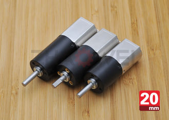 चीन 12 Volt 2078 Gf.cm mini DC Gear Motor With Electric Window Blinds आपूर्तिकर्ता