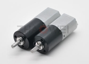 CE ROHS Approved Micro DC Gear Motor 6V , Speed Gear Reducer Motor