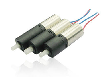 चीन High Operational Stability Coreless Motors for Laser Measuring Instrument आपूर्तिकर्ता
